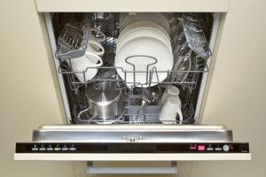 Dishwasher - emergency plumbing huntington beach