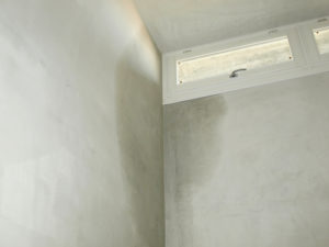 damp walls - water damage aliso viejo