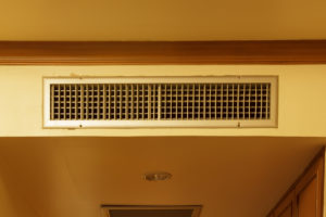 how to kill mold in air ducts