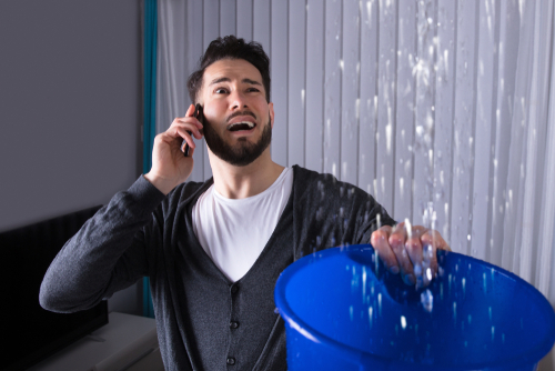 when to call 24-hour emergency plumber services