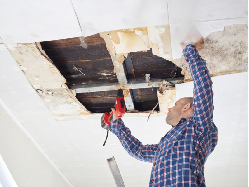 water-damage-repair-irvine-ca
